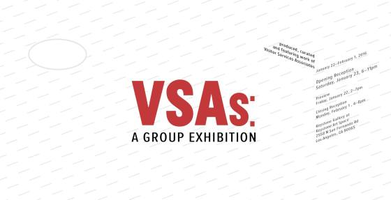 VSA group show
